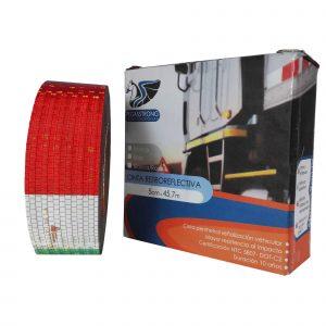 cinta-retrorreflectiva-adhesiva-rojo-blanco-certificada-45m